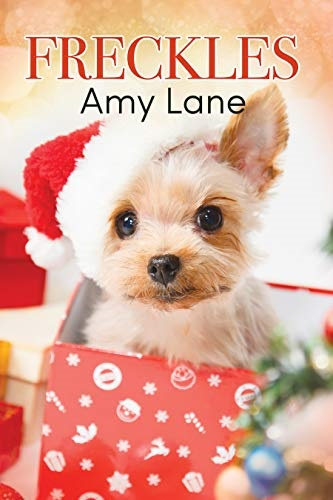 Review: Freckles – Amy Lane