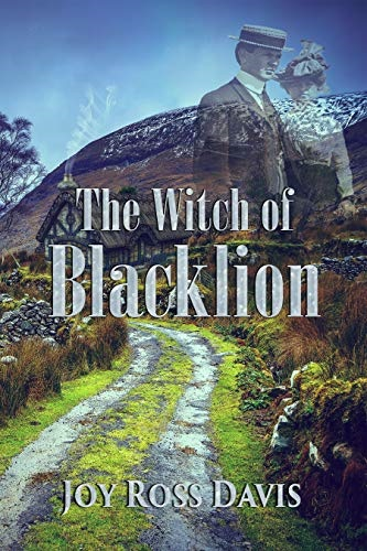 The Witch of Blacklion Book Cover
