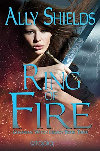New Release Giveaway: Ring of Fire By Ally Shields