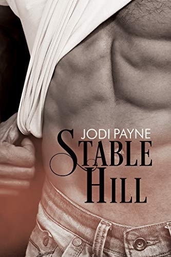 Stable Hill Book Cover