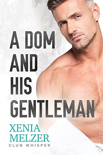 A Dom and His Gentleman Book Cover