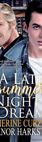 Review: A Late Summer Night's Dream – Catherine Curzon & Eleanor Harkstead