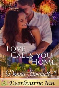 Love Calls You Home Book Cover