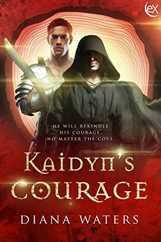 Review: Kaidyn's Courage – Diana Waters