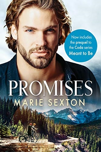Promises Book Cover