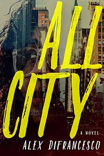 All City Book Cover