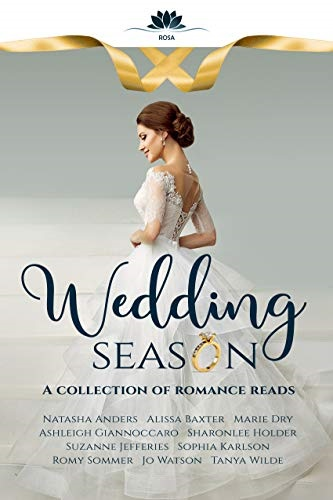 Review: Wedding Season – Various Authors