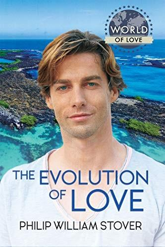 The Evolution of Love Book Cover