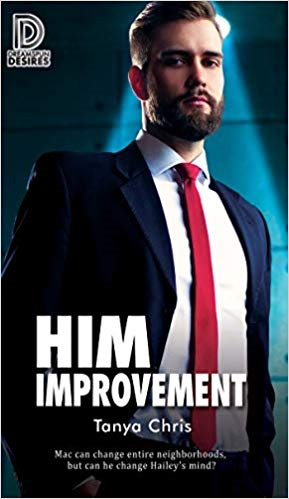 Review: Him Improvement – Tanya Chris