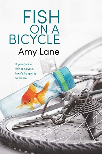 Fish on a Bicycle Book Cover