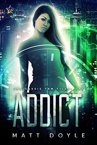 REVIEW: ADDICT – MATT DOYLE