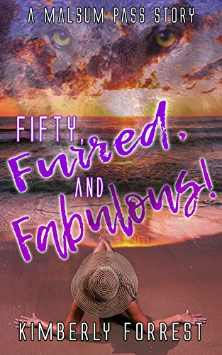 Fifty, Furred, and Fabulous! Book Cover