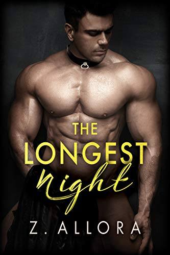 REVIEW: THE LONGEST NIGHT – Z. ALLORA