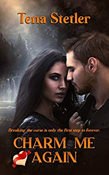 New Release Giveaway: Charm Me Again by Tina Stetler