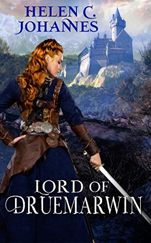 REVIEW: Lord of Druemarwin – Helen C. Johannes