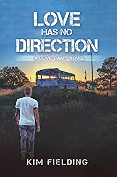 Love Has No Direction Book Cover
