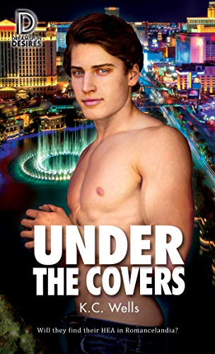 Under the Covers Book Cover