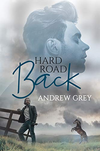 REVIEW: Hard Road Back – Andrew Grey