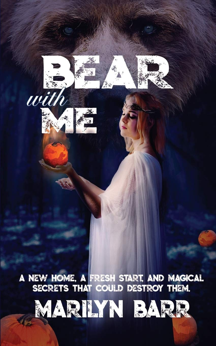 REVIEW: Bear With Me – Marilyn Barr