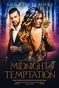 Midnight Temptation Book Cover