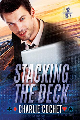 Stacking the Deck Book Cover