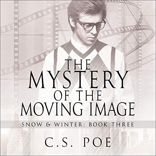 The Mystery of the Moving Image Book Cover