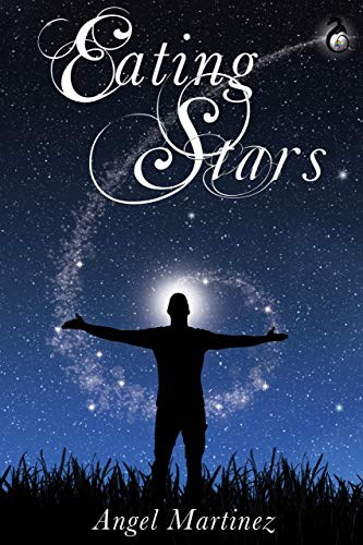 Eating Stars Book Cover
