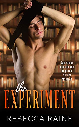 REVIEW: The Experiment – Rebecca Raine