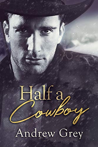 REVIEW:  Half a Cowboy – Andrew Grey