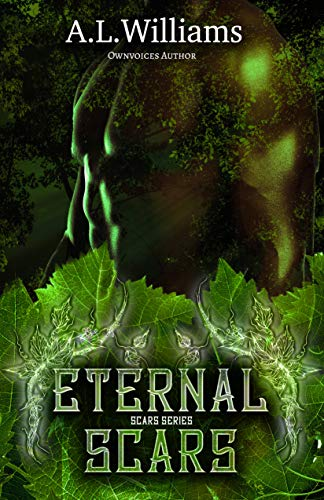 REVIEW: ETERNAL SCARS – A. L. WILLIAMS