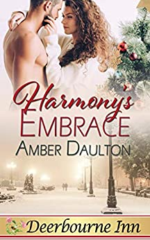 REVIEW:  Harmony's Embrace (Deerbourne Inn)  – Amber Daulton